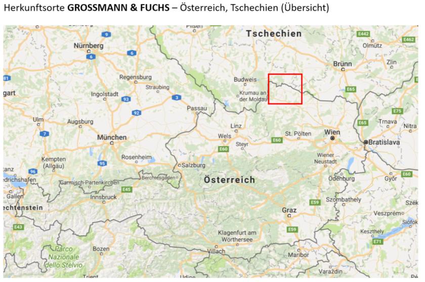 Großmann Fuchs Ü