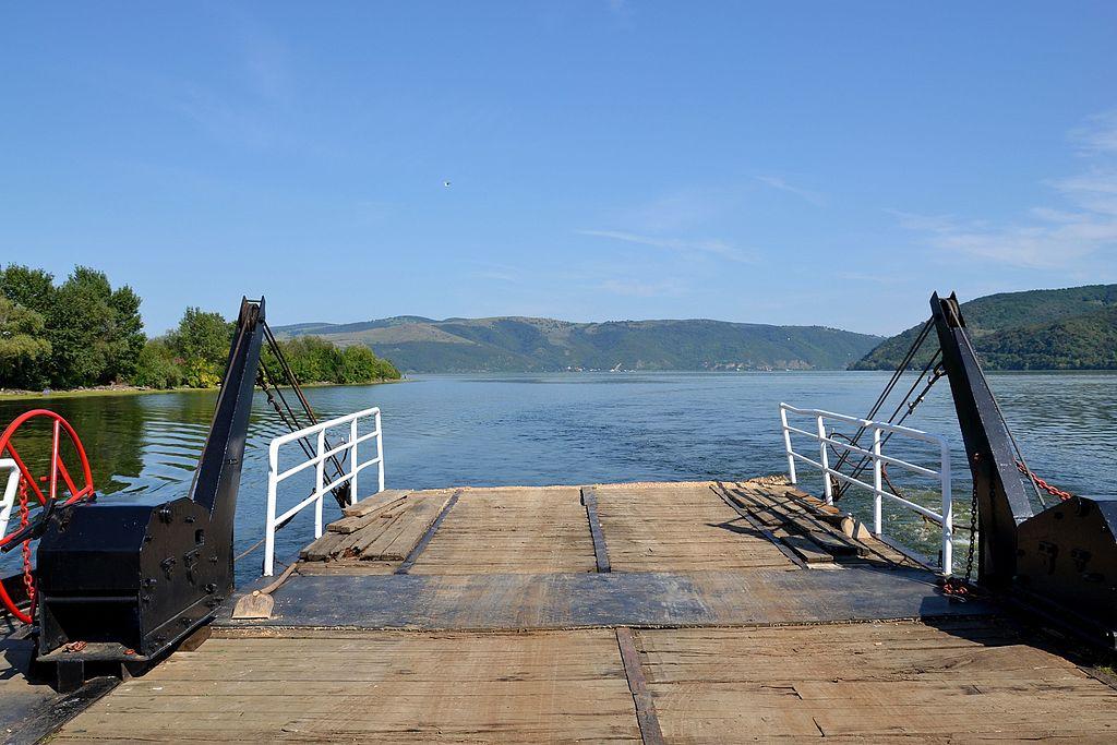 Ferry_Ram-Stara_Palanka